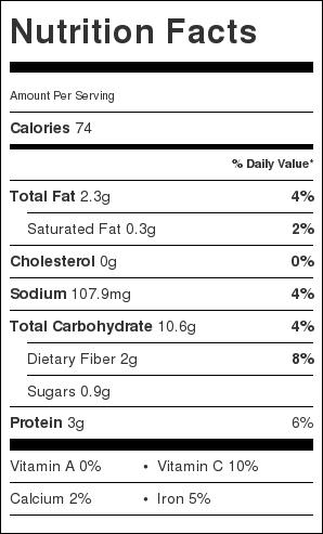 nutrition_stuffed_mushrooms