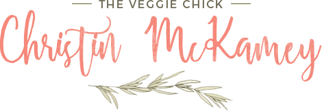 The Veggie Chick