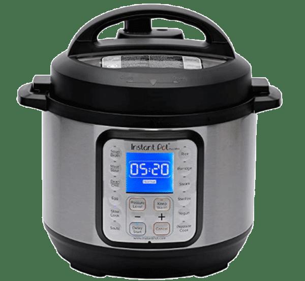 A 3-quart Ultra Instant Pot